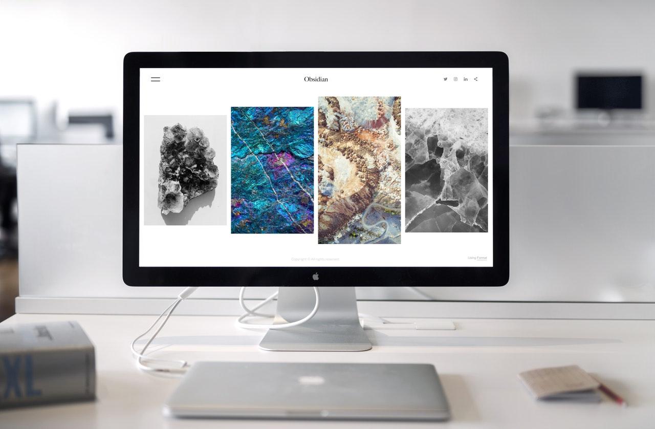 website macbook apple desktop