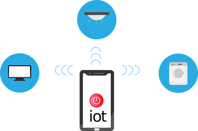 iot connecting